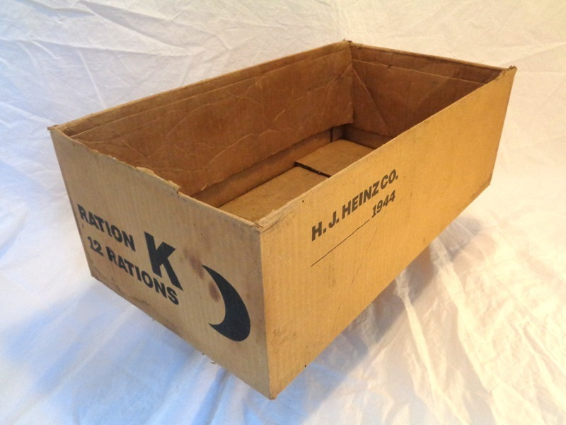 Corrugated box 1944 (a)