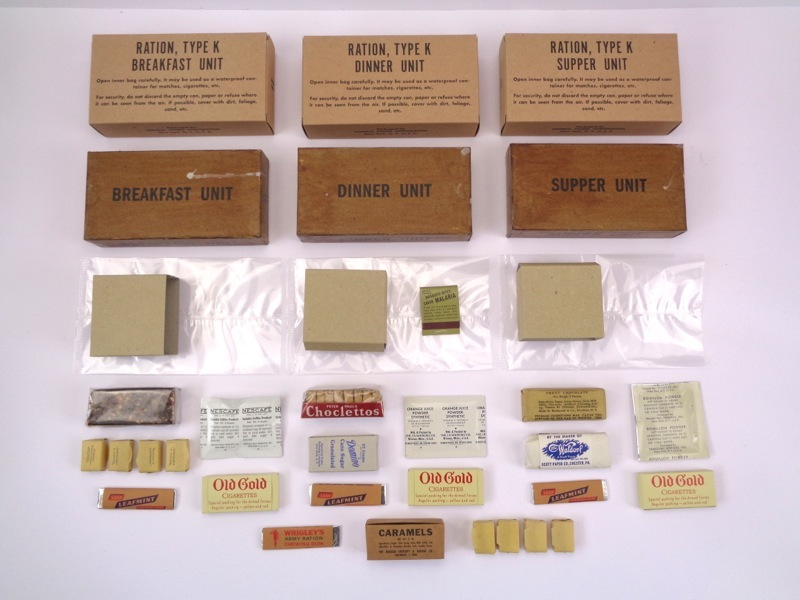 General Food Corp kit new