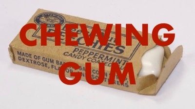 link CHEWING GUM
