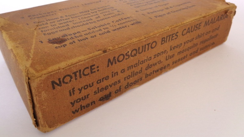 mid mosquito warning